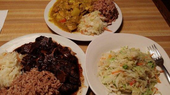 Yeh Mon Caribbean Restaurant
