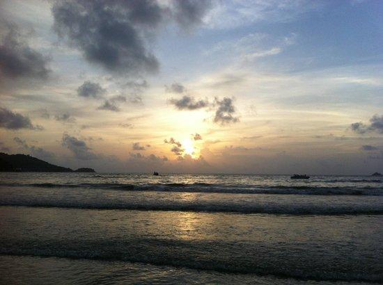 Grand Orchid Inn: Patong Beach