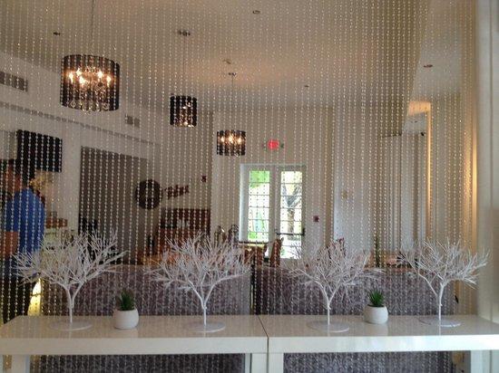 The President Hotel - Miami Beach: Lobby