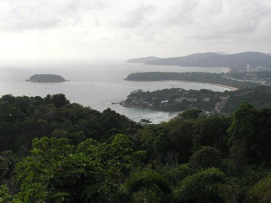 Grand Orchid Inn : Karon View Point