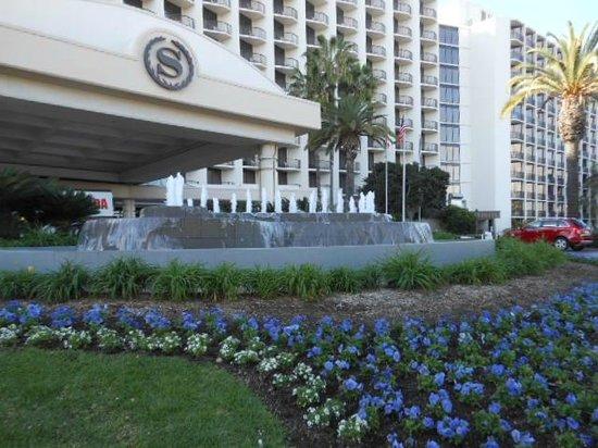 The Sheraton San Diego Hotel & Marina: Sheraton San Diego Hotel and Marina