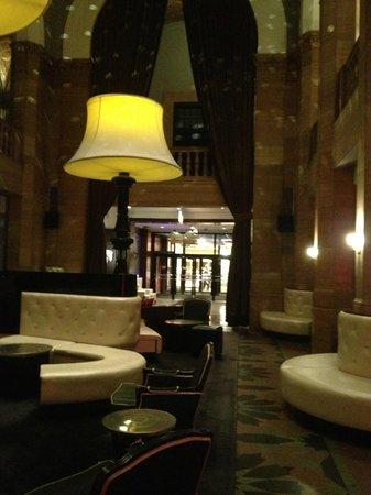 W Chicago - City Center: W Lobby