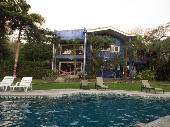 Hotel Casa Azul: Property
