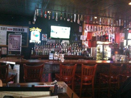 Mikey's: Bar