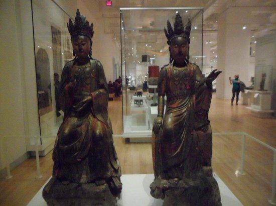 Real Museo de Ontario: Egypt