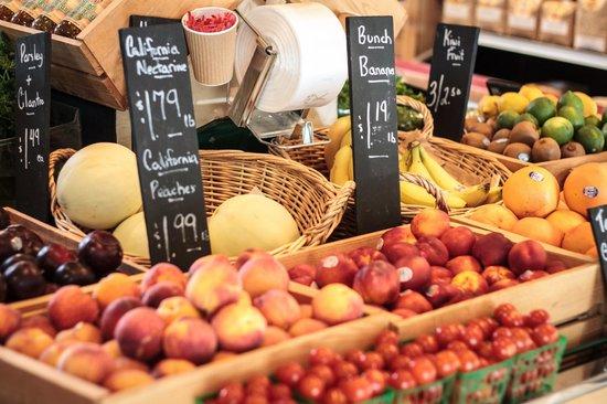 PineRidge Farm : Fresh Food