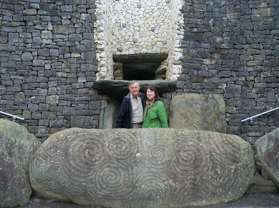 Beautiful Meath Tours: Newgrange