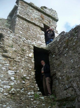 Beautiful Meath Tours: Slane