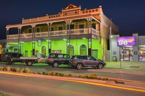 Albion Hotel Updated 2019 Reviews Price Comparison Kalgoorlie Boulder Australia Tripadvisor