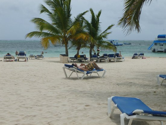 IFA Villas Bavaro Resort & Spa: Playa del Hotel