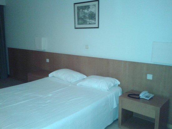 Arribas Sintra Hotel: Hotel Arribas