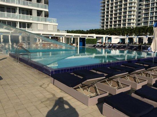 W Fort Lauderdale : Pool