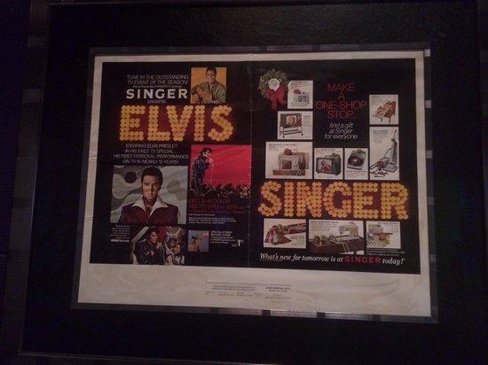 Rock & Roll Hall of Fame: Elvis Presley