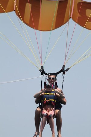 Blue Sky Parasail & Watersports