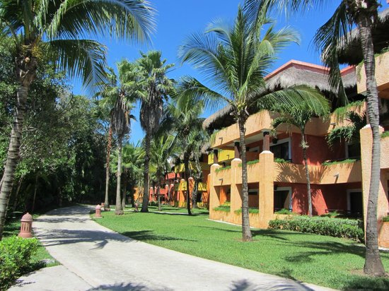 Iberostar Tucan Hotel: Hotel rooms