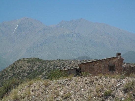 Cabanas Andinas: Paseos para realizar, buenas caminatas