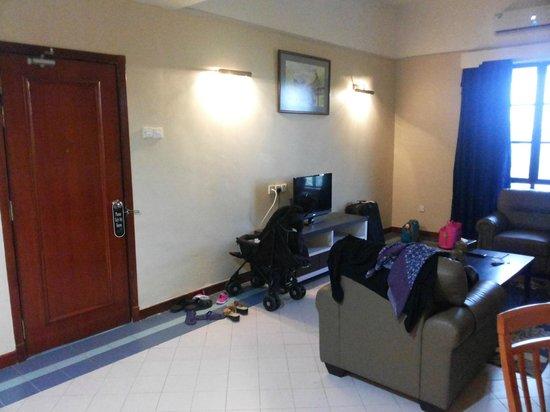 Aseania Resort & Spa Langkawi Island : hotel