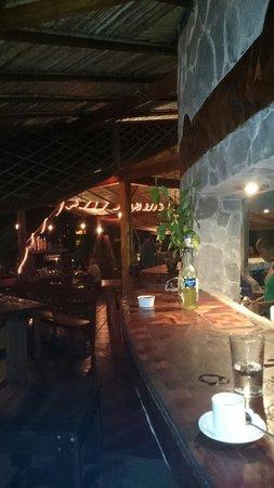 La Pecora Nera: Cafetería