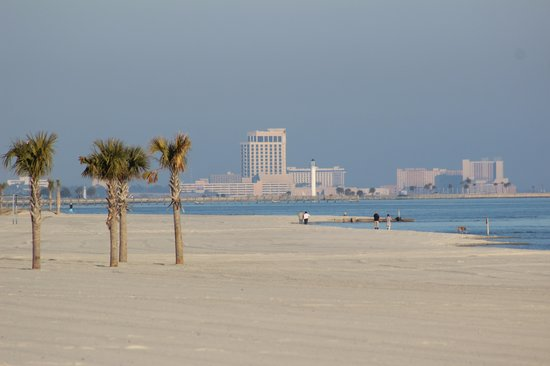 Beautiful Beach Picture Of Legacy Tower By Biloxi Beach Resort