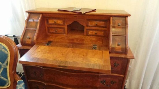 Locanda Canal: Dressing Table