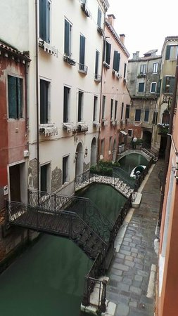 Locanda Canal: View