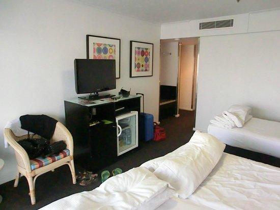 Vibe Hotel Gold Coast : room