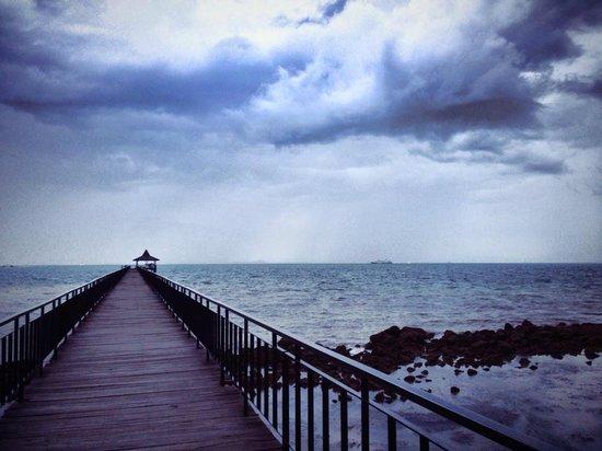 Turi Beach Resort: Turi Beach
