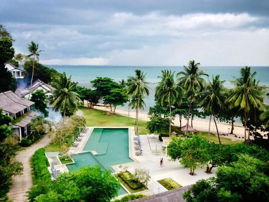 Turi Beach Resort : Turi Beach