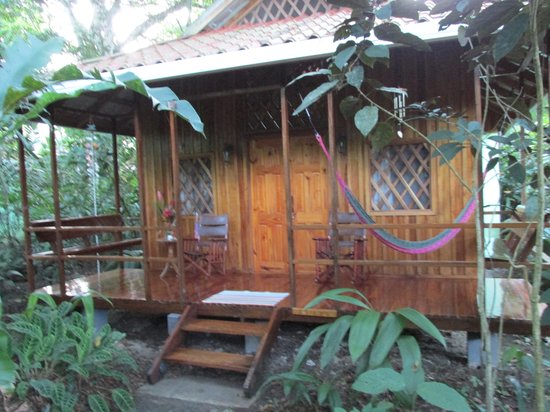Coral Hill Bungalows : My private heaven