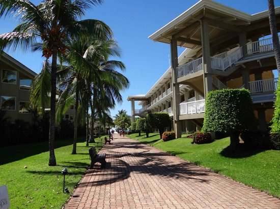 Doubletree Resort by Hilton, Central Pacific - Costa Rica: Hotel