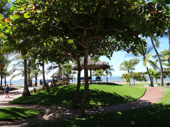Doubletree Resort by Hilton, Central Pacific - Costa Rica: Jardines