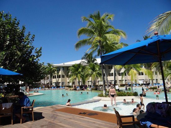 Doubletree Resort by Hilton, Central Pacific - Costa Rica: Piscina