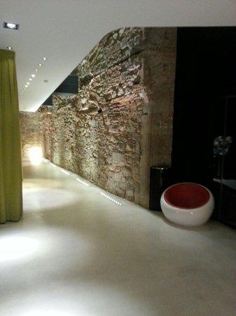 Hotel Barcelona House: Un perfecto lugar