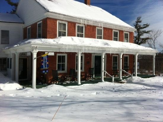 Birchwood Inn Temple Nh Foto 39 S Reviews En