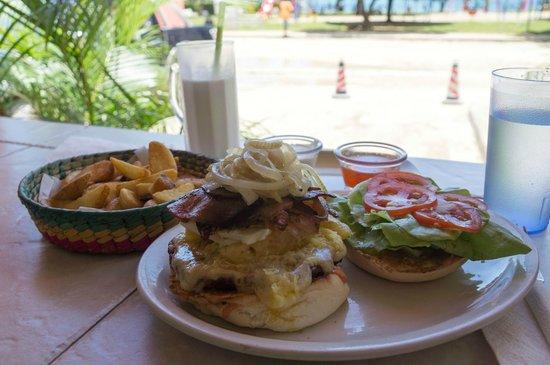 Jill's Cafe: Nice lunch in Jill Cafe