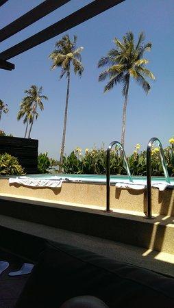 Pullman Phuket Panwa Beach Resort : pool villa