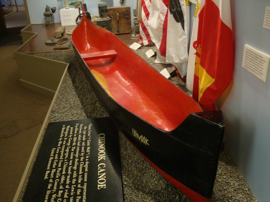 Columbia Pacific Heritage Museum: 2