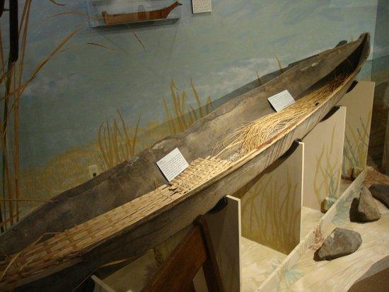 Columbia Pacific Heritage Museum: 3