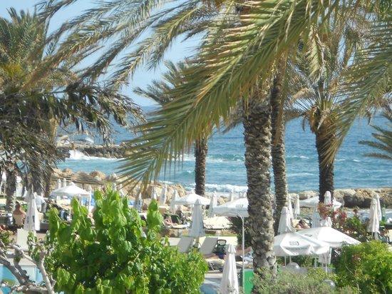 Constantinou Bros Asimina Suites Hotel: Un vrai havre de paix !
