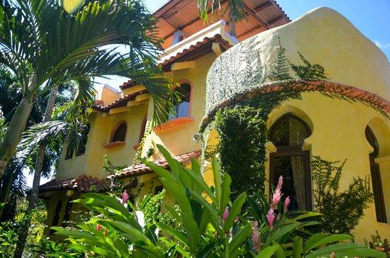 Kalapiti Luxury Jungle Suites: Exterior