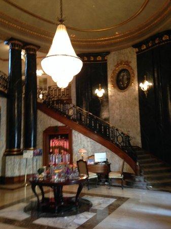 El Palace Hotel: una favola