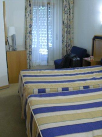 Hotel Mare : 室内