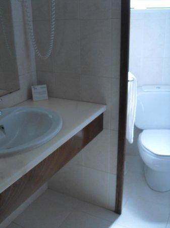 Hotel Mare : バスルーム