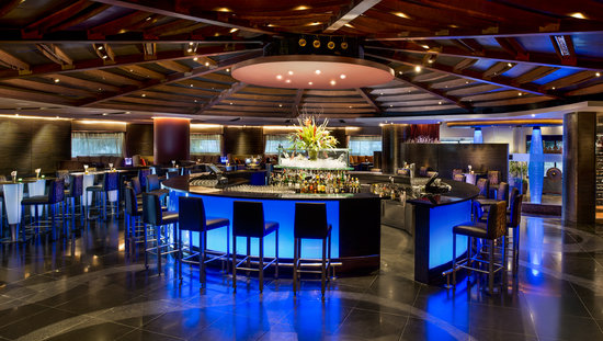 Sheraton Grande Sukhumvit, A Luxury Collection Hotel: BarSu