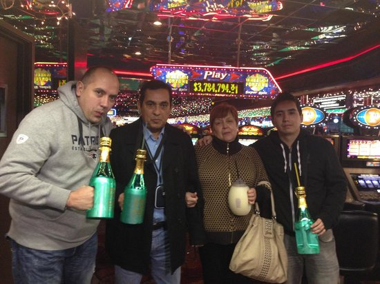 Encore At Wynn  Las Vegas: Good time and las Vegas !!