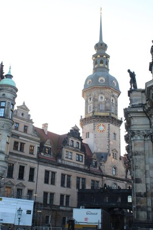 Katholische Hofkirche - Dresden: невероятно красиво
