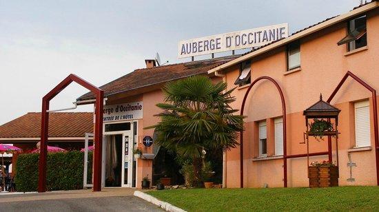 L'Hotel d'Occitanie Photo