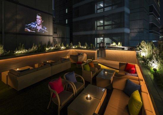Rock Star Hotel Osaka Review