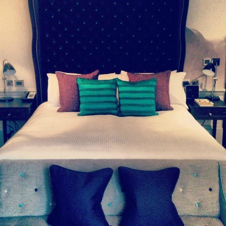 The Ampersand Hotel : Deluxe Room