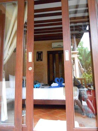 Wind Beach Resort: Habitación
